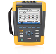 Fluke Power Quality on MyFlukeStore
