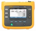Fluke 1734/EUS Three Phase Electrical Energy Logger, Advanced Version