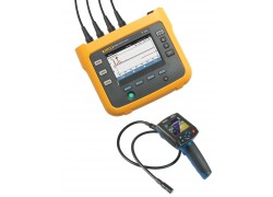 Fluke 1736 Energy Logger Kit - Includes R8100 Borescope for FREE