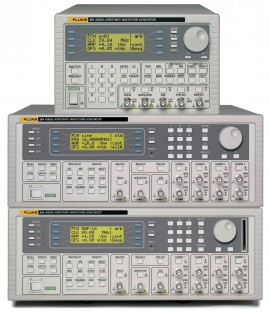 Fluke 280 & 290 Series Single and Multi-Channel Universal ARB Generators