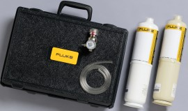 Fluke 975CK AirMeter Calibration Kit
