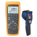 Fluke BT521 Battery Analyzer Kit - Includes R2050 Thermal Imager for FREE
