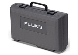 Fluke C800 Hard Meter and Accessory Case