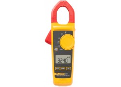 Fluke 324 - 400A AC True Rms Clamp Meter W/Temp