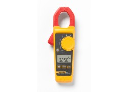 Fluke 325 - 400A AC/DC True Rms Clamp Meter W/Temp