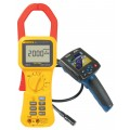 Fluke 355 Clamp Meter Kit - Includes BS-150 Borescope for FREE