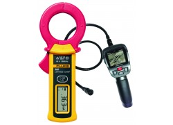 Fluke 360 Leakage Current Clamp Meter Kit With R8100 Borescope