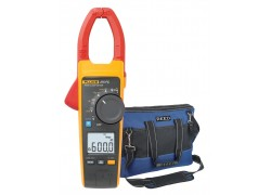 Fluke 375 FC Clamp Meter Kit - Includes R9999 Tool Bag for FREE