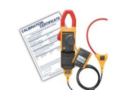 Fluke 381-NIST Remote Display True RMS AC DC Clamp Meter with NIST Traceable Certificate