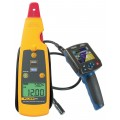 Fluke 771 Clamp Meter Kit - Includes BS-150 Borescope for FREE