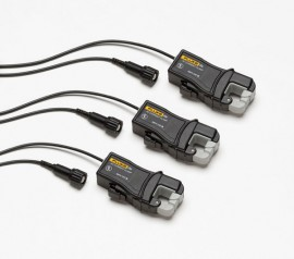 Fluke I1A/10A-CLAMP-PQ4 Switchable Mini Clamp-On Current Probes