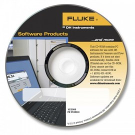 Fluke 700G/TRACK Data Logging Cable & Software