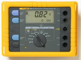 Fluke 1625 Advanced GEO Earth Ground Testers