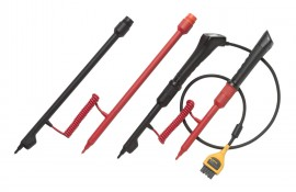 Fluke BTL21 Probe Set with Extender and Temp Sensor