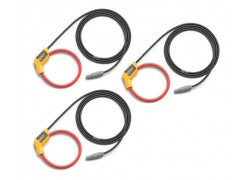 "Fluke I173X-FLEX1500/3PK iFlex Flexible Current Probe 1500A, 12"", 3 Pack"