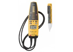 Fluke TplusPRO-1AC Electrical Tester and AC Voltage Detector Kit