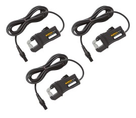 Fluke 1730 I40S-El Clamp-On Current Transformer 3 Pack