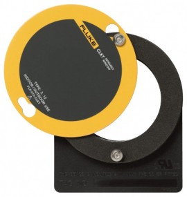 "Fluke FLK-100-CLKT C-Range IR Window 4"" (100mm)"
