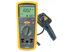 Fluke 1503 Insulation Tester Kit - Includes R8100 Borescope for FREE