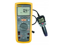 Fluke 1587 FC Multimeter Kit - Includes R8100 Borescope