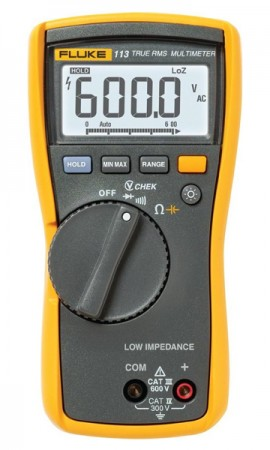 Fluke 113 Basic Multimeter