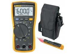 Fluke 117/EFSP-KIT Multimeter Kit