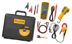 Fluke 1587KIT/62MAX+ FC Electrical Troubleshooting Kit