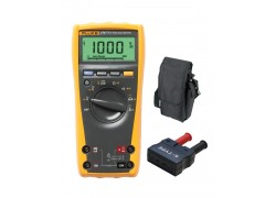 Fluke 179/EFSP Multimeter Kit - Includes AD-1 Thermocouple Adapter & CA-05A Carrying Case for FREE