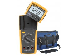 Fluke 233 Multimeter Kit - Includes R9999 Tool Bag for FREE