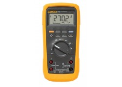 Fluke 27-II Industrial Multimeter with IP67 rating