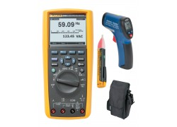 Fluke 289 Multimeter Kit - Includes FREE Products with Purchase