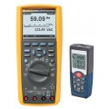 Fluke 289 Multimeter Kit - Includes R8001 Laser Distance Meter for FREE