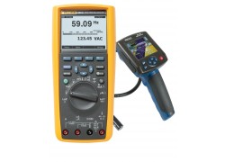Fluke 289 Multimeter Kit - Includes R8100 Borescope for FREE