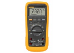 Fluke 28-II TRMS Industrial Multimeter with IP67 Rating