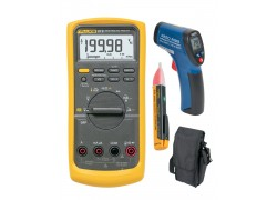 Fluke 87-5 Multimeter Kit - Includes FREE Products with Purchase
