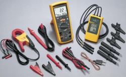 Fluke 1587-MDT Advanced Motor and Drive Troubleshooting Kit