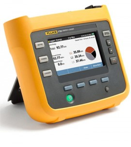 Fluke 1730/BASIC Three-Phase Electrical Energy Logger