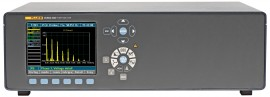 Fluke N5K 6PP54I Norma 5000 3-Phase Power Analyzer with 6 x PP54 Power Phase Input Modules and IEEE488/LAN Interface