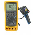 Fluke 789 Process Meter Kit - Includes BS-150 Borescope for FREE