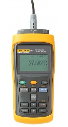 Fluke 1523-156 Reference Thermometer