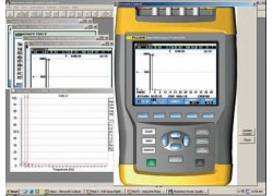 Seat License for Fluke 1750 Power Quality Recorder Software