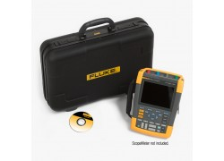Fluke SCC290 ScopeMeter Software & Carrying Case Kit