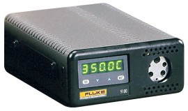 Fluke 9100S-D-156 Dry Block Calibrator with Block D