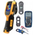 Fluke Ti110 Thermal Imager Kit - Includes FREE Products with Purchase