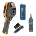 Fluke TI90-9HZ Thermal Imager Kit - Includes FREE Products with Purchase