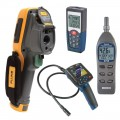 Fluke TI95-9HZ Thermal Imager Kit - Includes FREE Products with Purchase