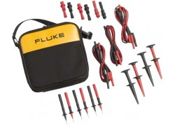 Fluke 700TLK Process Calibration Deluxe Test Lead Kit