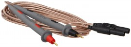 Fluke TL2X4W-PT7 2 x 4 Wire Ohms Test Lead, 1000V