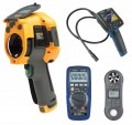 Fluke Ti200 Thermal Imager Kit - Includes FREE Products with Purchase