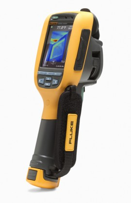 Fluke TiR110 Thermal Imager